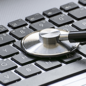 Improving healthcare data storage