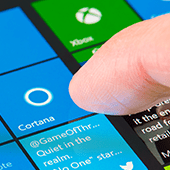Improve Business Productivity with Cortana